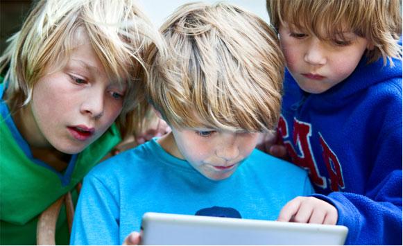 Tech Donations for Children's Programs