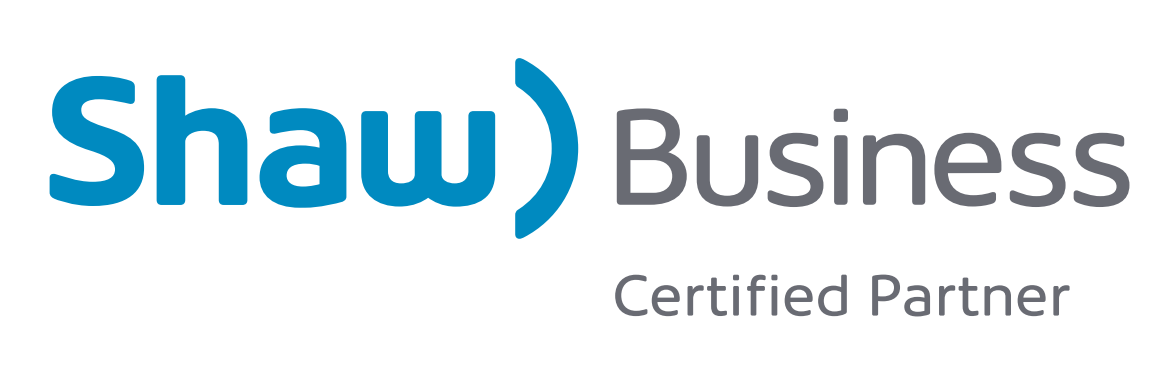 Shaw Business Certified Partner | Nucleus