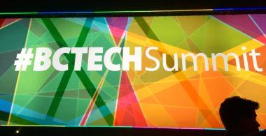 BCTECH SUMMIT 2017